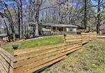 Location vacances Morrow - Comfortable Ranch Home - 5 Mi to Downtown Atlanta!-3