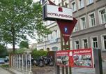 Location vacances Hartmannsdorf - Hotelpension Savo Kg-3