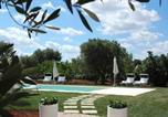 Location vacances San Michele Salentino - Ulivialsole Charming B&B-1