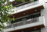 Hôtel New Delhi - The Banyan Tree House-1