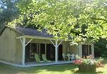 Location vacances Soulac-sur-Mer - House Gite 6 personnes Gite St Vivien.-4