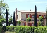 Location vacances Montefalcone Appennino - Monte Rinaldo Apartment Sleeps 6 Pool Wifi-2