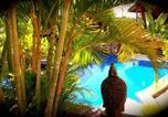 Villages vacances Mae Nam - Wazzah Resort Bungalows-3