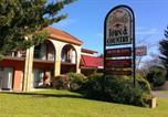 Hôtel Merimbula - Idlewilde Town & Country Motor Inn Pambula-1