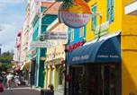 Hôtel Antilles néerlandaises - Admiral Hotel-3
