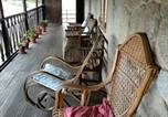 Location vacances Allariz - Reitoral de Chandrexa-2