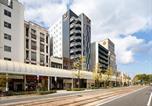 Hôtel Matsuyama - Comfort Hotel Matsuyama-2
