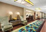 Hôtel Irving - Hampton Inn Dallas-Irving-Las Colinas-3