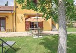 Location vacances San Potito Sannitico - Two-Bedroom Holiday Home in Alvignano Ce-4
