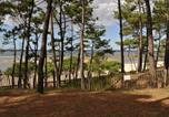 Location vacances  Gironde - Villa Matisse-1