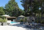 Location vacances Entrechaux - Villa du Petit Bois-3