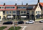 Hôtel Zandvoort - Hotel Anna-1