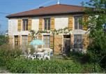 Location vacances Joinville - Holiday Home La Maison Face Au Lavoir Guindrecourtsurblaise-1