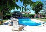Location vacances Saint-Gilles - Holiday Home Le Clos Valdet-4
