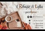 Location vacances Taranta Peligna - Il Rifugio Di Lylla Pescocostanzo-1
