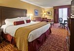Hôtel Wilkes-Barre - Best Western Plus Wilkes Barre Center City-4