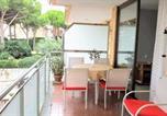 Location vacances Palamós - Apartamento a 150 metros de la playa en la Fosca-3