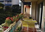 Location vacances Saint-Laurent-du-Var - Apartment Nice Xxxvi-3