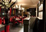 Hôtel Thury-Harcourt - Hotel de la Place-4