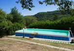 Location vacances Poppi - Villa Bacche Rosse-4