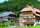 Location vacances Elzach - Schlosshof - der Urlaubsbauernhof-1