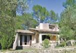 Location vacances Draguignan - Holiday home Chemin De L' Ecuyer-1
