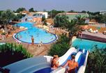 Camping avec Piscine couverte / chauffée Axat - Camping Siblu Mar Estang - Funpass inclus-3