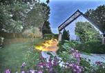 Location vacances Flottemanville - La Demeure du Cotentin-2