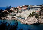 Hôtel Dubrovnik - Rixos Premium Dubrovnik-2