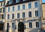 Hôtel Moselle - Hotel de Paris