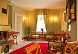 Hôtel Michendorf - Hotel Ambassador Potsdam-1