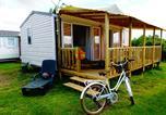 Camping en Bord de rivière Vendée - Camping du Port de Moricq-3