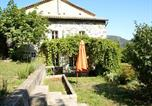 Location vacances Barnas - Domaine De Cortenzo Pergola-1