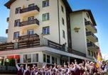Hôtel Viège - Hotel Alpenhof-2
