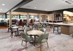 Hôtel Irving - Courtyard by Marriott Dallas Dfw Airport North/Irving-4