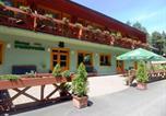 Hôtel Demänovská Dolina - Hotel Polovnik-3