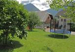 Location vacances Bovec - Apartments and Rooms Tajcr-1