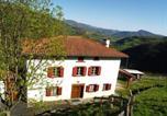 Location vacances Valcarlos - House Gite 6 personnes Karttainia.-1