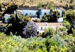 Location vacances Jete - Cortijo El Oasis-1