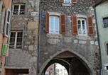 Hôtel Annecy - Adonis Annecy - Icône Hôtel-3