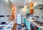 Location vacances Kiev - Apartments near Khreshchatyk-Kyiv-4