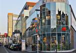 Hôtel Weil-am-Rhein - Boutique Hotel Bellevue-1