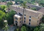 Hôtel Muro - Casal Santa Eulalia-1