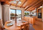 Location vacances Taupo - Woodland Grove - Lake Taupo Holiday Home-4