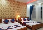 Location vacances Ha Long - Ahoj Guest House-4