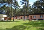 Villages vacances Kołobrzeg - Komandor Ośrodek Wczasowy-1