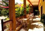 Hôtel Somnath - Vista Rooms Nagoa Beach-4