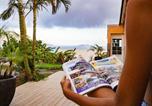 Location vacances  Terre-de-Haut (Petite Anse) - Corossol-4