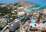 Hôtel Chypre - Florence Hotel Apartments-2