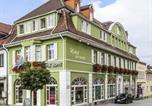 Hôtel Küps - Hotel am Markt-1